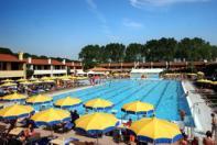 Vakantiepark Centro Vacanze Tize