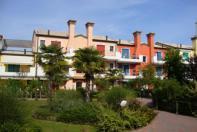 Vakantiepark Le Ginestre
