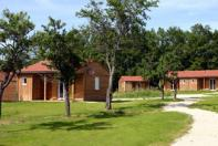 Vakantiepark Lac de la Vingeanne