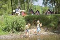 Vakantiepark Domaine Long Pre