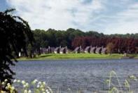 Vakantiepark Village l Eau d Heure