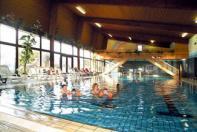 Vakantiepark Bischofsmais