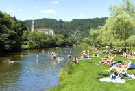 Vakantiepark La Boverie