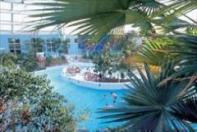 Vakantiepark De Haan aan Zee