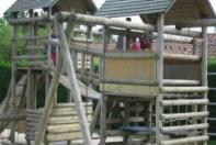 Vakantiepark Duinendaele