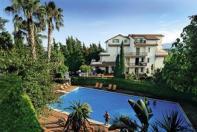 Vakantiepark Residence Oleandro