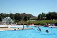 Vakantiepark Champ Ete