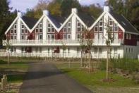 Vakantiepark Bad Saarow