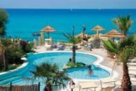 Vakantiepark Villaggio Eukalypto
