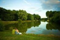 Vakantiepark Domaine de Dugny