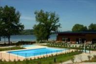 Vakantiepark Les Chalets du Lac de la Vingeanne