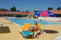 Vakantiepark Les Charmettes