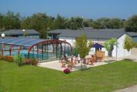 Vakantiepark Les Hameaux des Marines