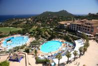 Vakantiepark Cap Esterel