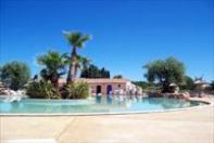 Vakantiepark Le Clos de Oliviers