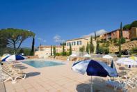 Vakantiepark Residence Les Bastides de Grimaud