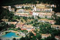 Vakantiepark Les Restanques