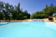 Vakantiepark Domaine du Moulin