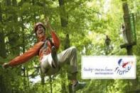 Vakantiepark les Bois-Francs