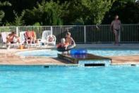 Vakantiepark Belledonne