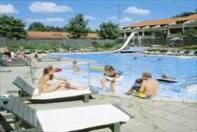 Vakantiepark Klinten Faborg