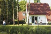 Vakantiepark Landgoed de Elsgraven