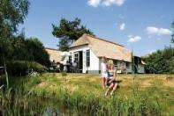 Vakantiepark Veluwse Hoevegaerde