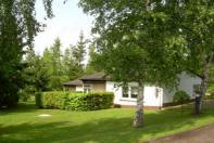 Vakantiepark Wehrda