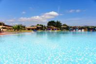 Vakantiepark Villaggio Oasi Maremma