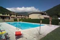 Vakantiepark Residence Elettra