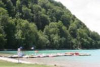 Vakantiepark Domaine de Chalain