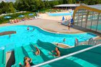 Vakantiepark Le Fayolan