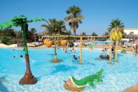 Vakantiepark Domaine de la Dragonniere