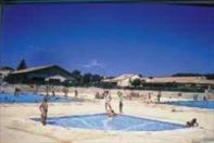 Vakantiepark Horizon Bleu