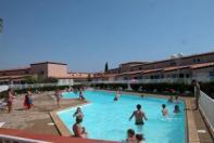 Vakantiepark Les Jardins de Neptune