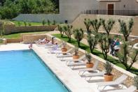 Vakantiepark Resort Les Jardins de Saint Benoit
