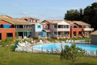 Vakantiepark Les Rives Marines