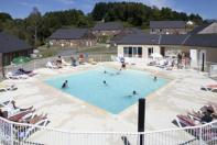 Vakantiepark Le Domaine du Bosquet