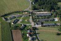 Vakantiepark La Sapiniere