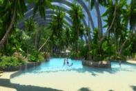 Vakantiepark Les Trois Forets