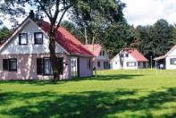 Bungalowpark Familyland Allesland