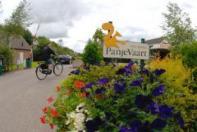 Villapark Panjevaart