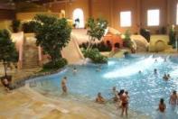 Vakantiepark Valk Linstow