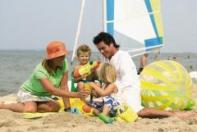 Vakantiepark Egmond aan Zee