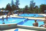 Vakantiepark t Hooge Holt