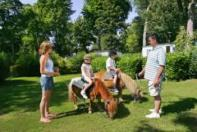 Vakantiepark Chateau de Drancourt
