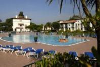 Vakantiepark Domaine de Bordaberry