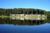 Vakantiepark Le Hameau du Levezou