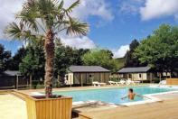 Vakantiepark Saint Martial