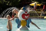 Vakantiepark I Pini